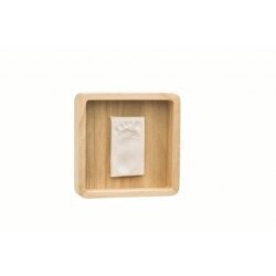 Magic Box Square Wooden