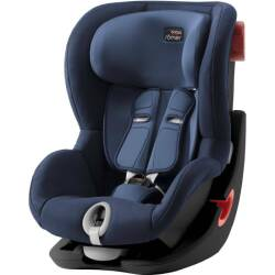 Britax Römer King II Black 2019 Moonlight Blue S