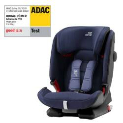 Britax Römer Advansafix IV R 2020 Moonlight Blue