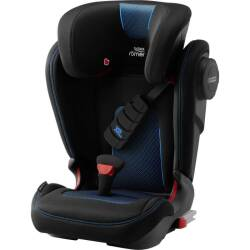 Britax Kidfix III S 2020 Cool Flow - Blue