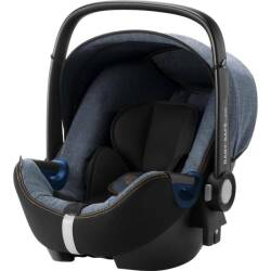 Britax Baby-Safe 2 i-Size, Blue Marble